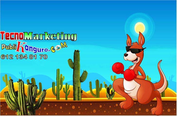 Somos agencia de publicidad y marketing