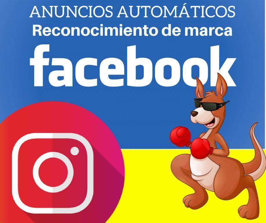 Anuncios de Facebook e Instagram