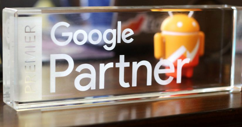 Google Partners La Paz
