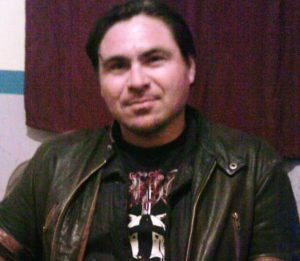 Manuel Salceda E. 2015