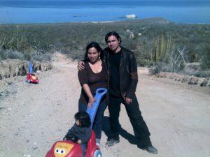 Familia Salceda Covarrubias