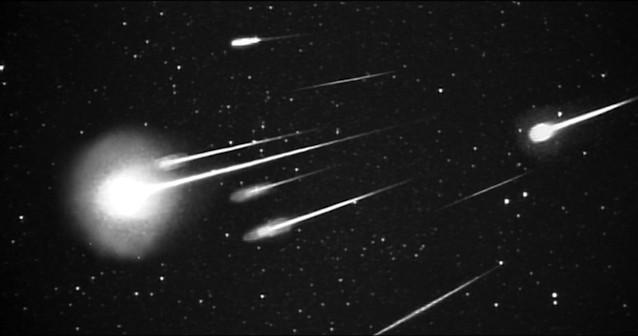 Nube de micrometeoritos