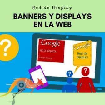 Banners en la red de sitios web