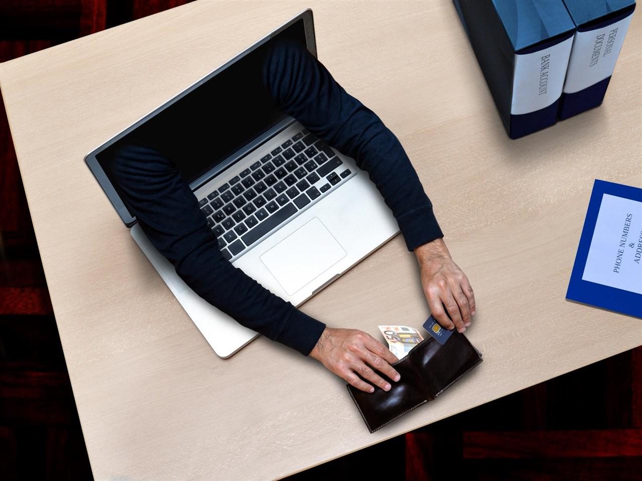 Bancomer roba a sus usuarios en Internet