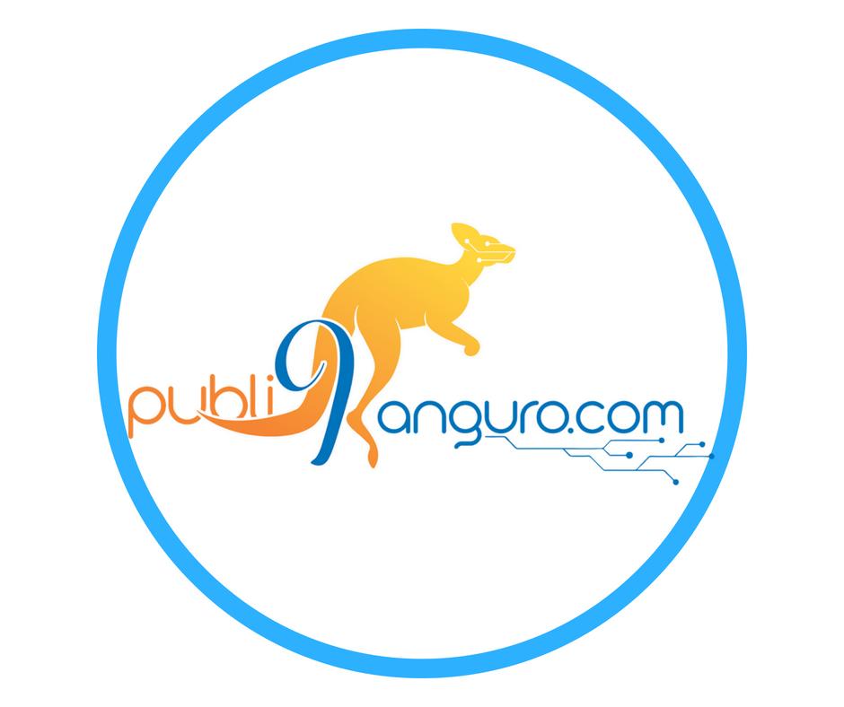 Bienvenidos a PubliKanguro.com