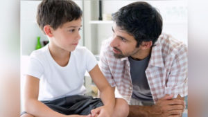 Aconsejar a tus hijos sobre que es bueno en Internet