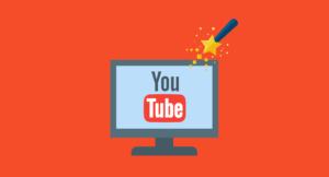 Youtube recomendaciones