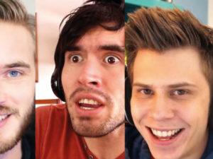 Youtubers imbeciles