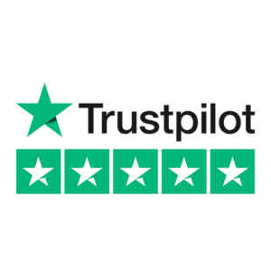 Trust Pilot Logo and Publikanguro Back link
