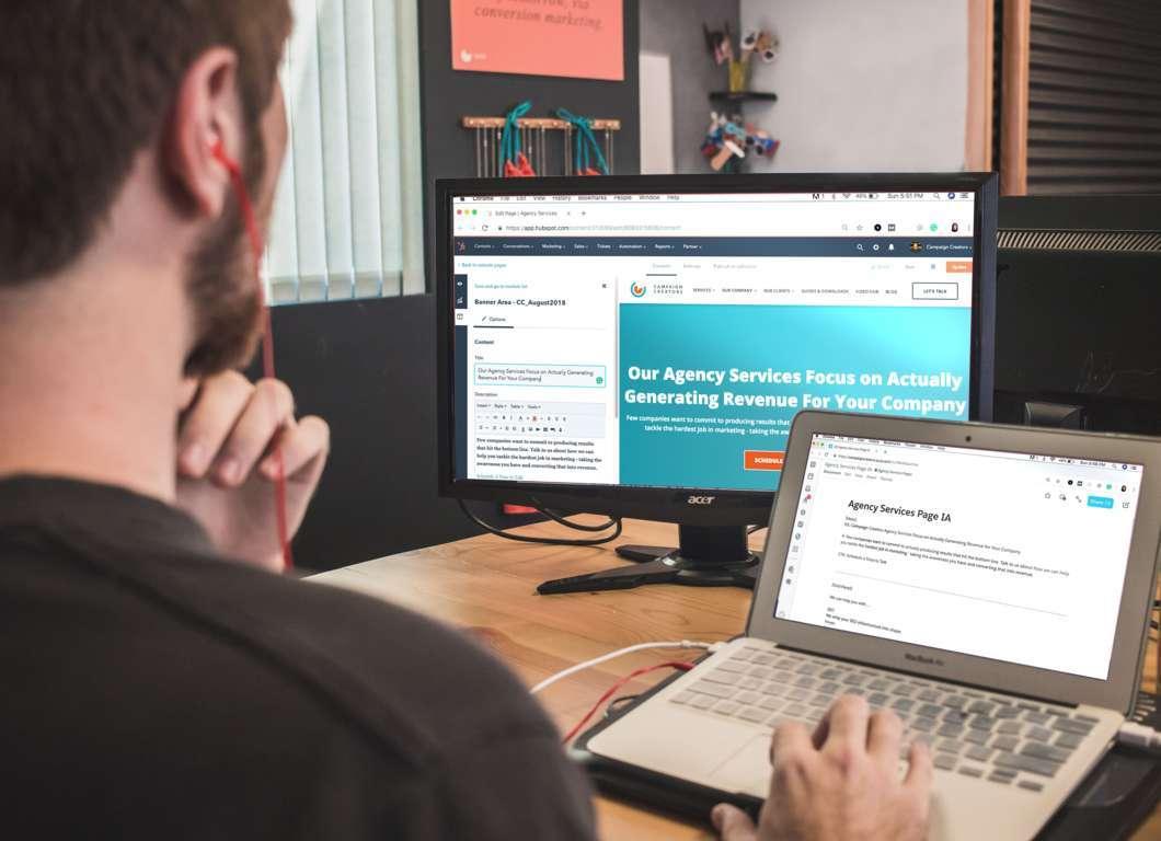 Freelancers de marketing digital