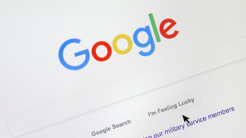Google Search para investigar sobre tu nicho de mercado