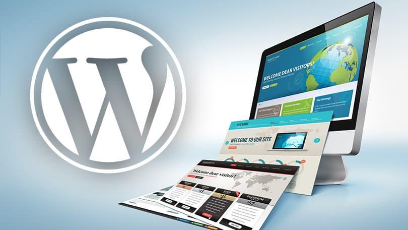 Wordpress construye tu sitio web tu mismo